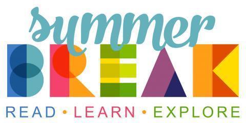 Have a Wonderful Summer! Thumbnail Image
