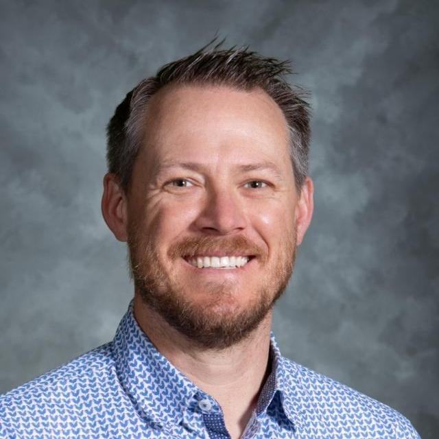 Justin Von Spreckelsen's Profile Photo