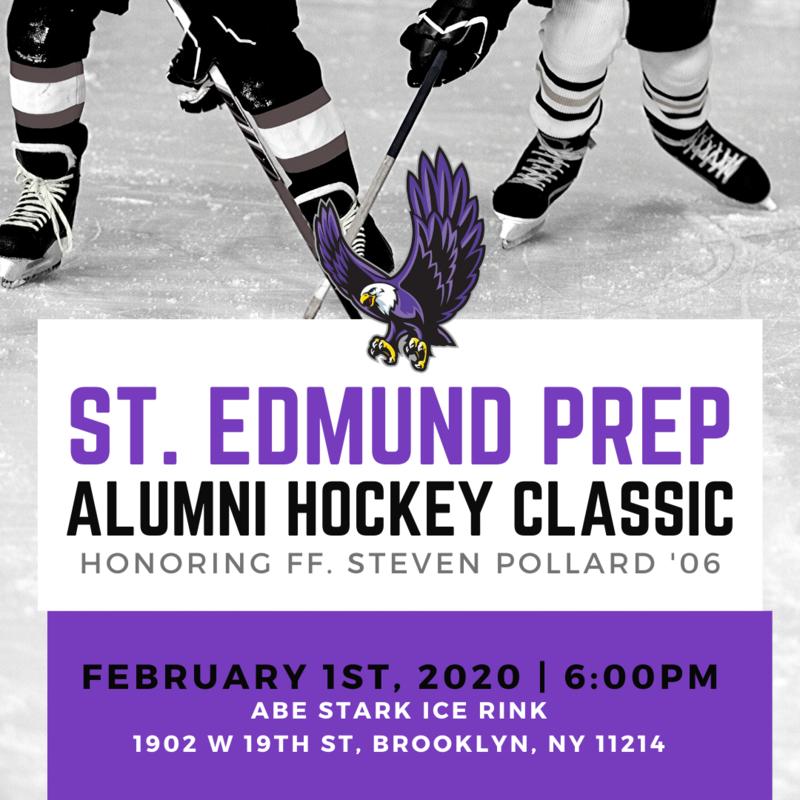 Alumni Hockey Classic Featured Photo
