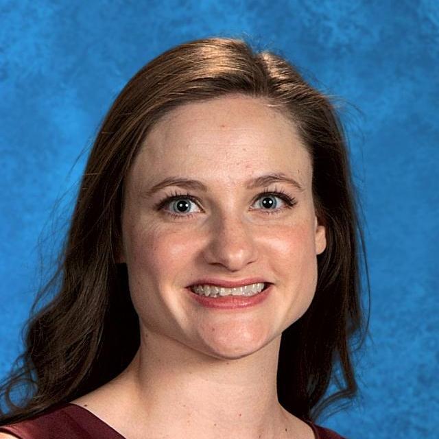 Hannah Pollard's Profile Photo