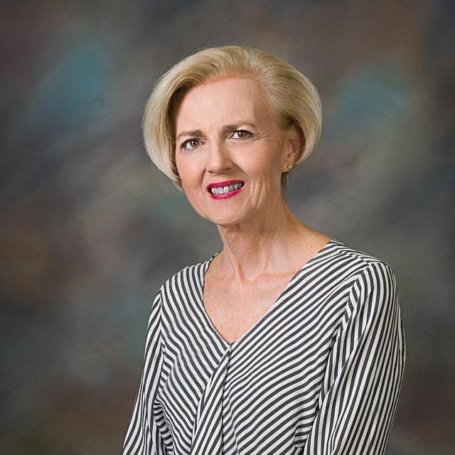 Susan Daniel's Profile Photo