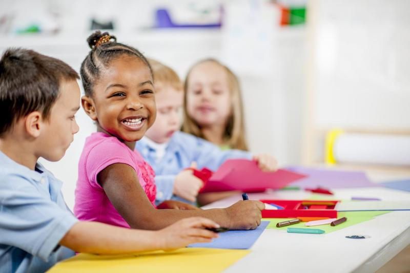 Pre-K Matters -- Why You Should Care Featured Photo