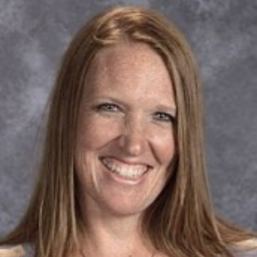 Mandy Powell's Profile Photo