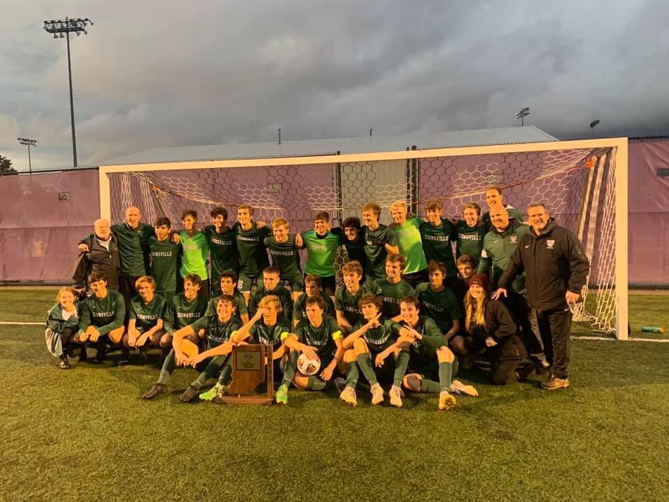 2019 Semi State Champions