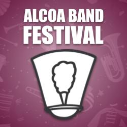 band festival icon