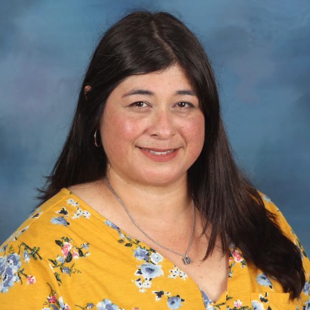 Margo Rodriguez's Profile Photo