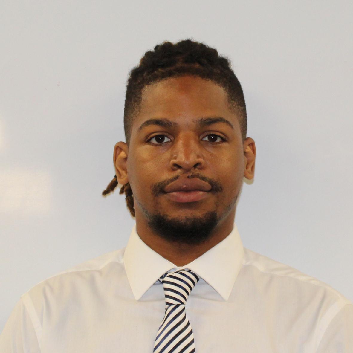 Dimitri Callwood-Jackson's Profile Photo