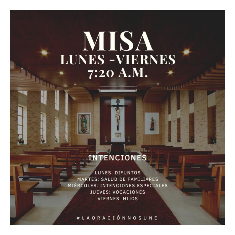 Misas Featured Photo