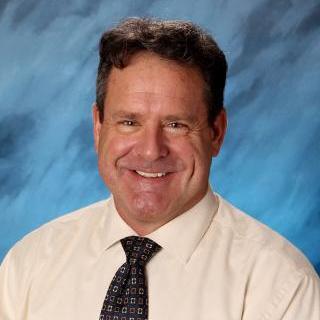 Scott Hendrix's Profile Photo