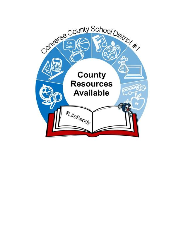 County Resources Available