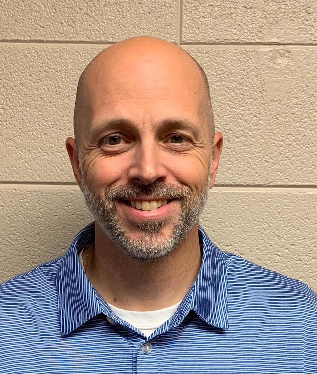 SSHS principal