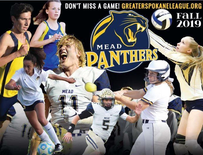 FALL SPORTS POSTER