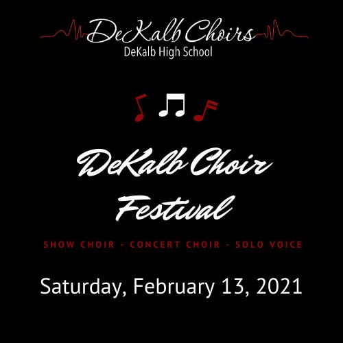 DeKalb Choir Festival