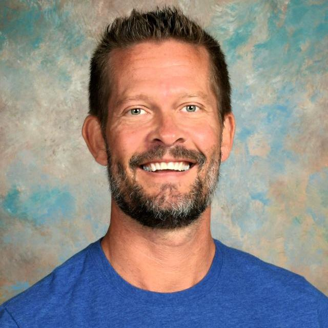 Shane Robertson's Profile Photo