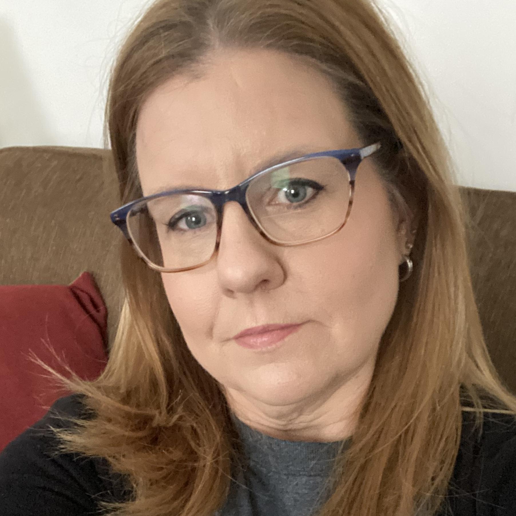 Melissa Borunda's Profile Photo