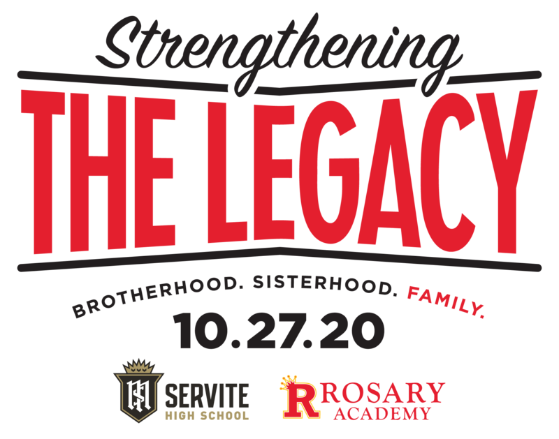 SAVE THE DATE to #StrengthenTheLegacy on October 27! Featured Photo