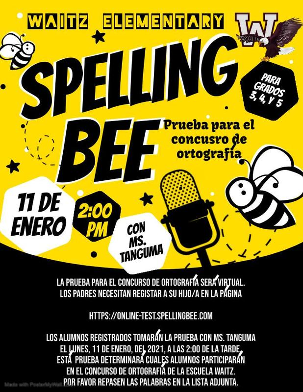 Spanish SPELLING BEE FLYER - Made with PosterMyWall.jpg