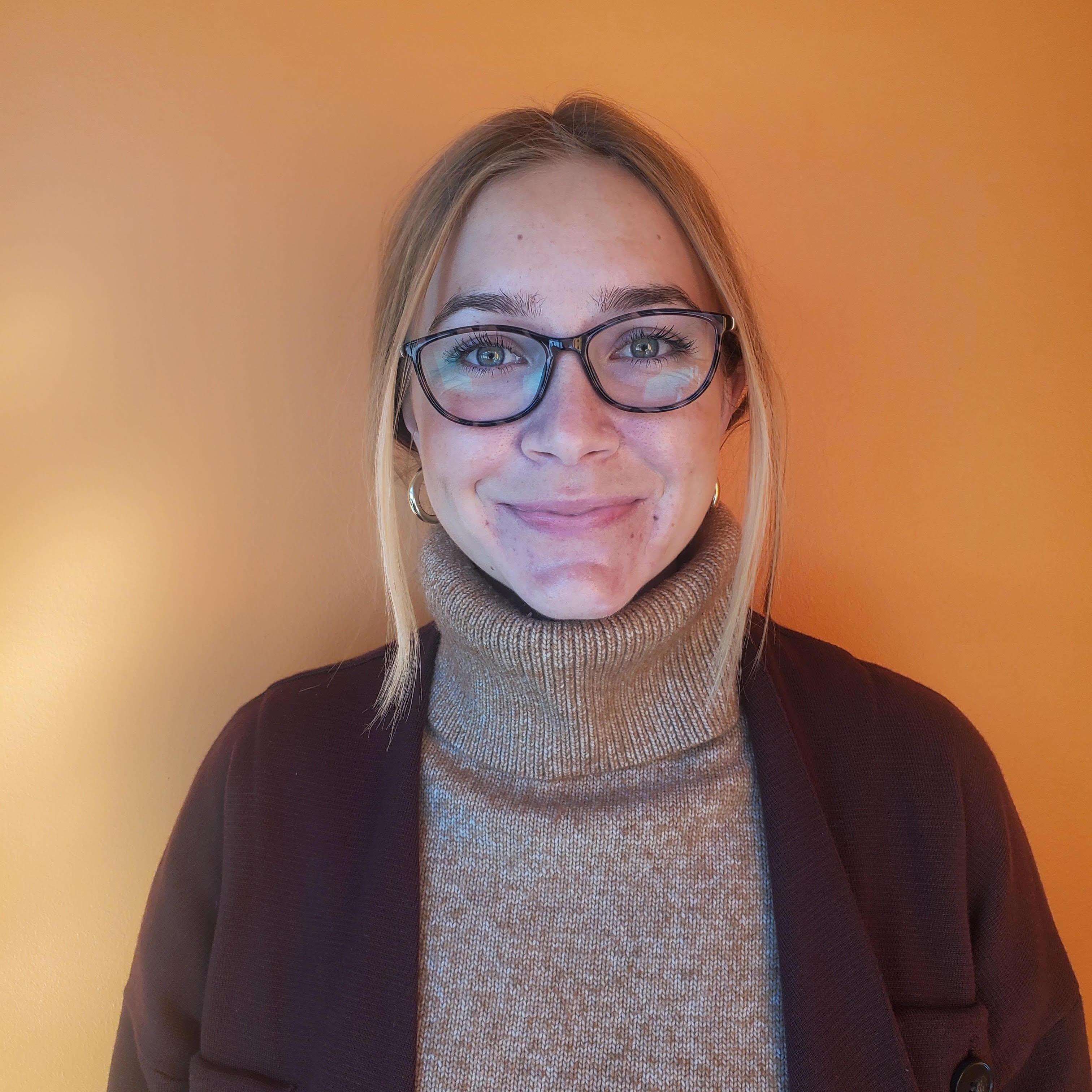 Nikolina Trgo's Profile Photo