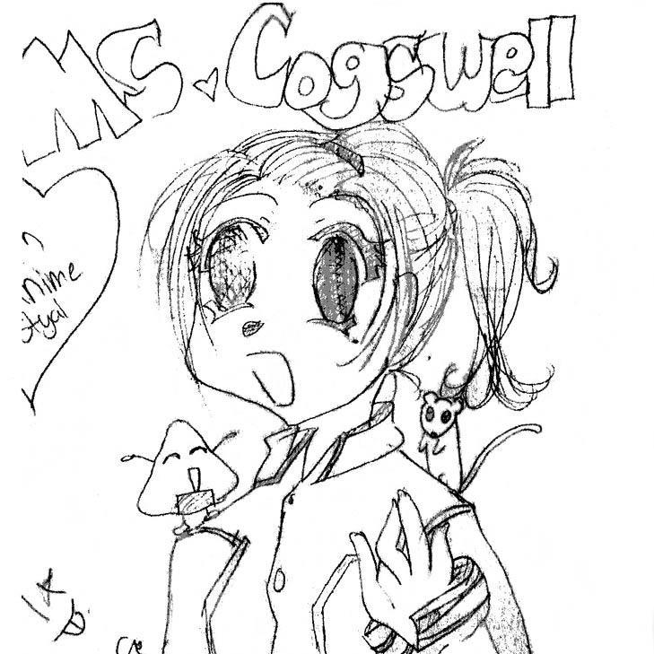 Mx. Cogswell's Profile Photo