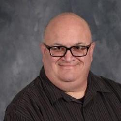 Christopher Stone's Profile Photo