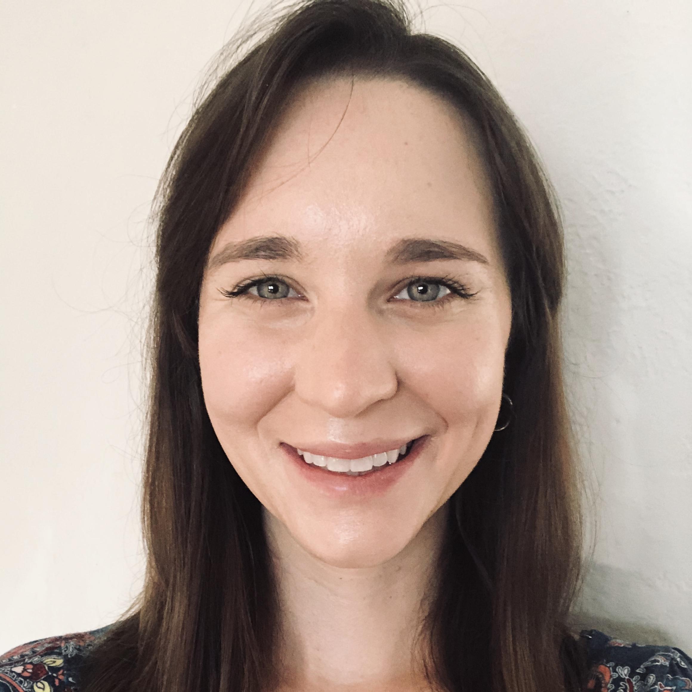Natalie Gearhart's Profile Photo