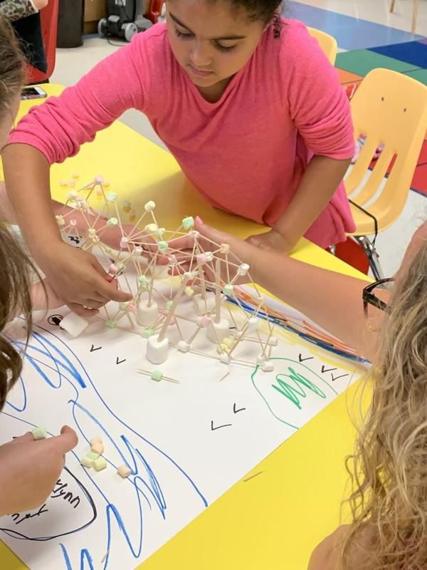 Brighton Elementary is hosting a Power Up Your Reading with S.T.E.A.M. Camp! Featured Photo
