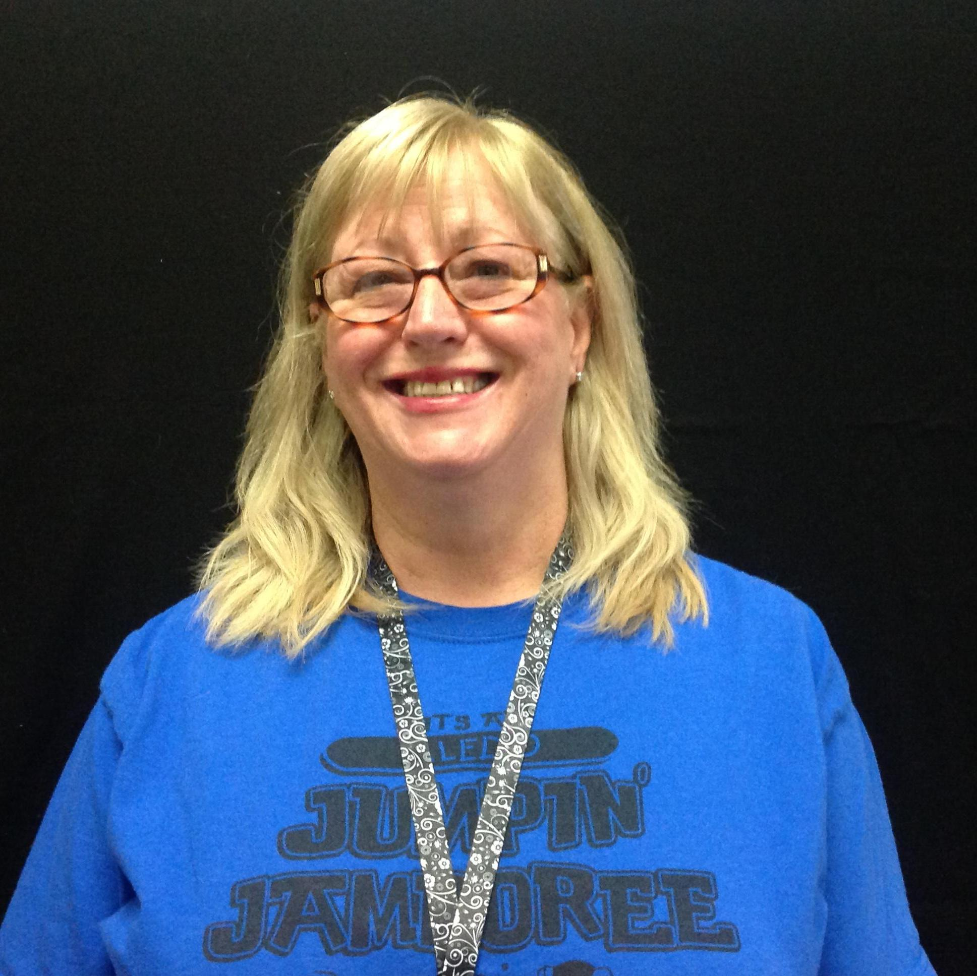 Debbie Thrasher's Profile Photo
