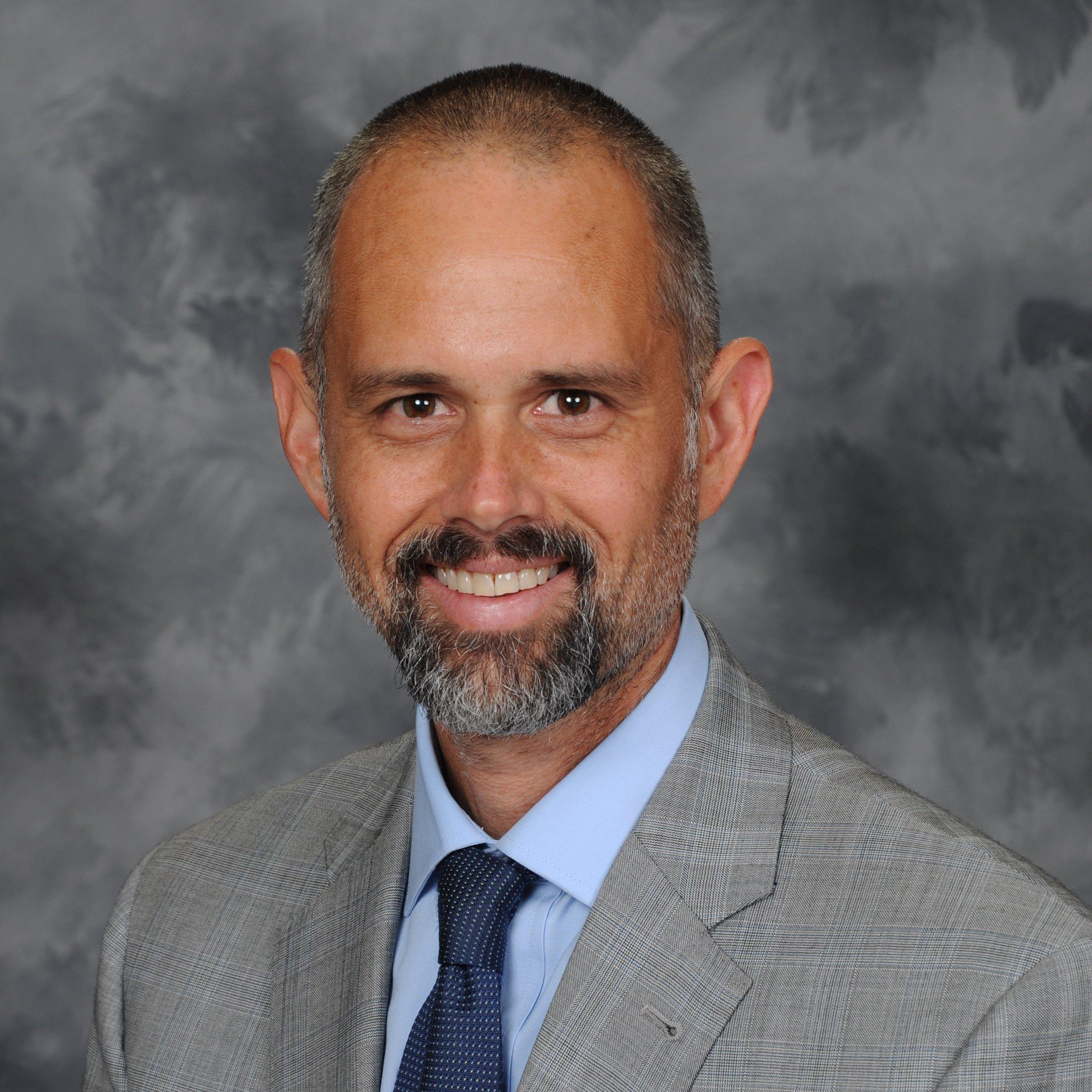 Ben Petty's Profile Photo