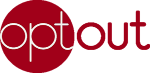 Opt Out logo