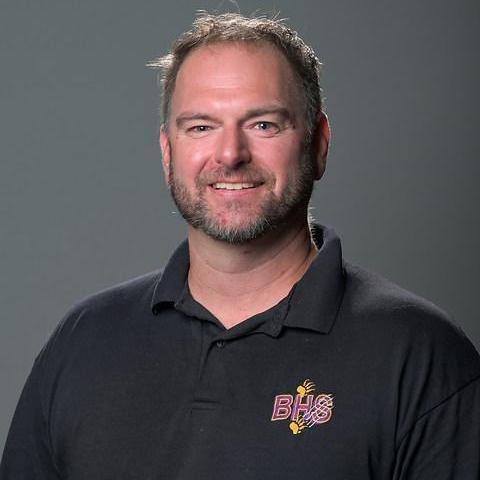 Curtis Gillespie's Profile Photo