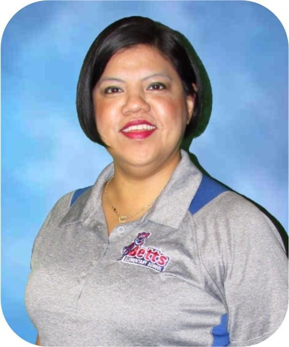 Image of M.I. Pena, Counselors