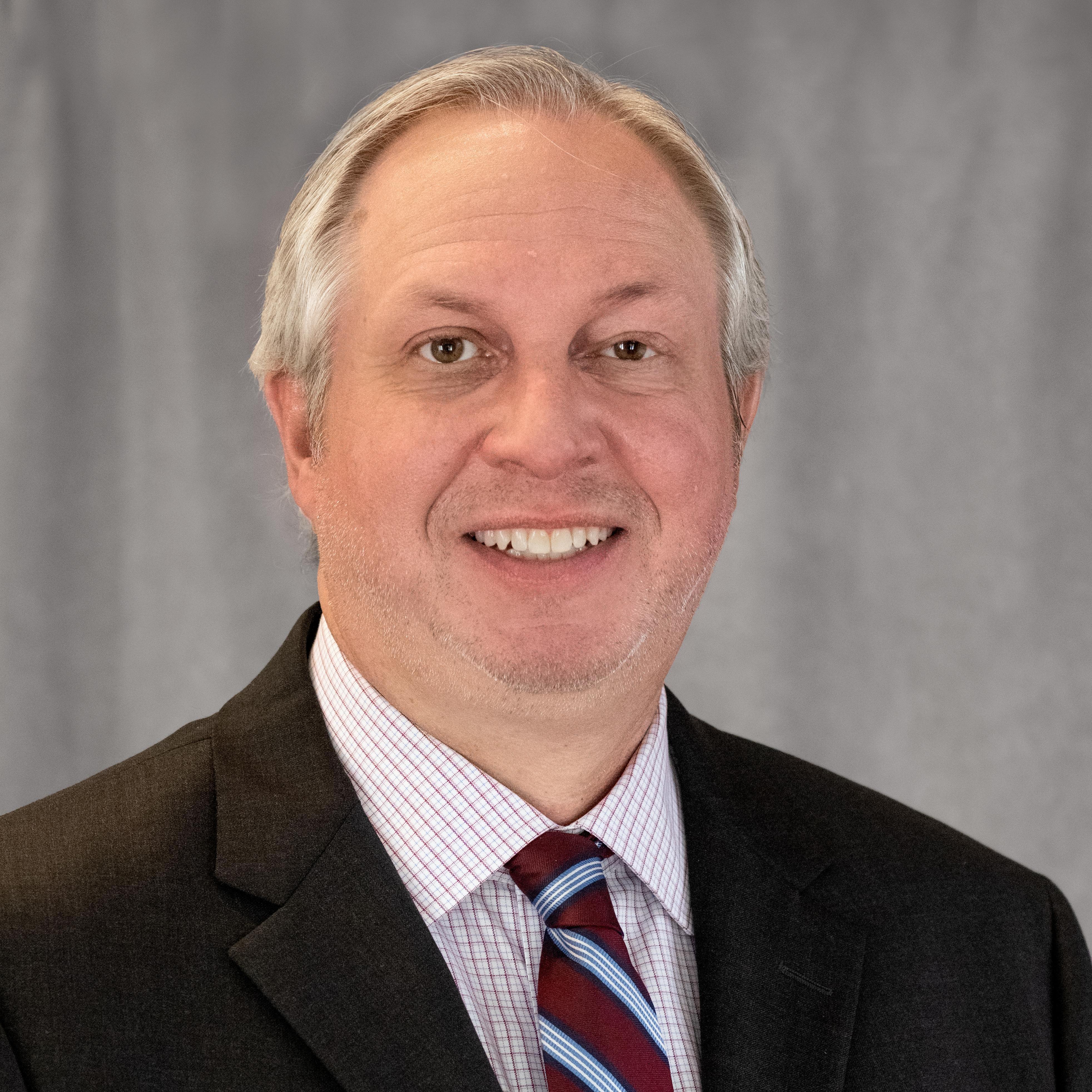 Richard Hixon's Profile Photo