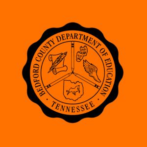 BCDOE logo orange