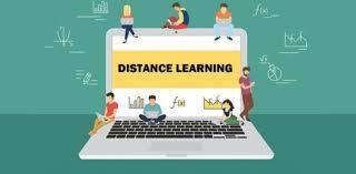 Click here for Distance Learning Expectations and Schedule Featured Photo