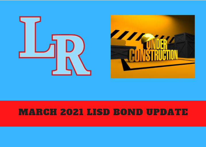 Under Construction March 2021 Update