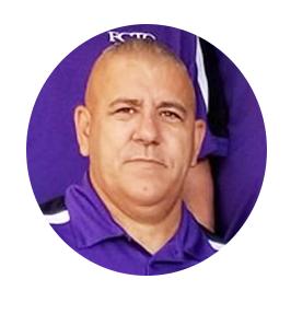 Mr. Tony Ferreira