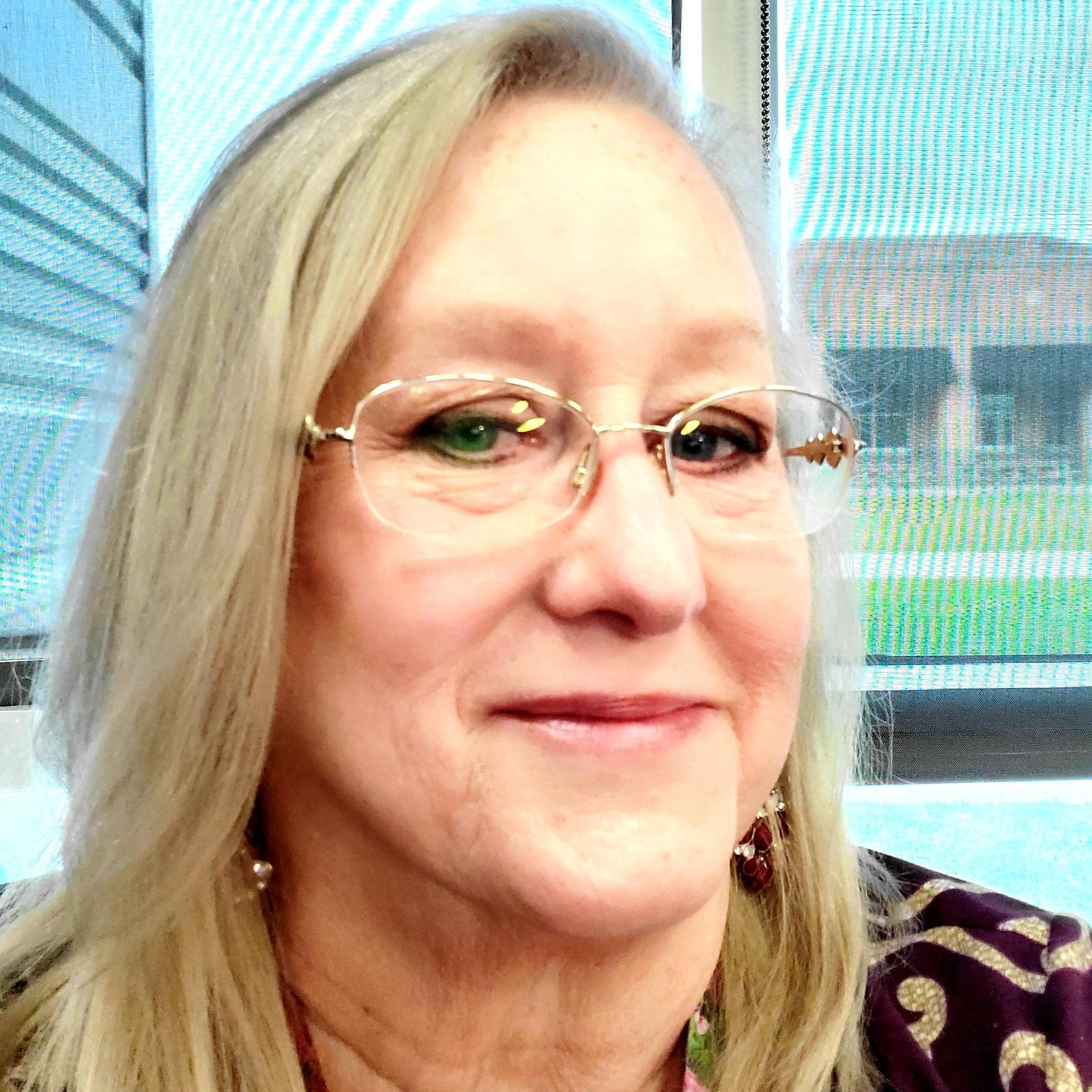 Jo-Ann Adams's Profile Photo