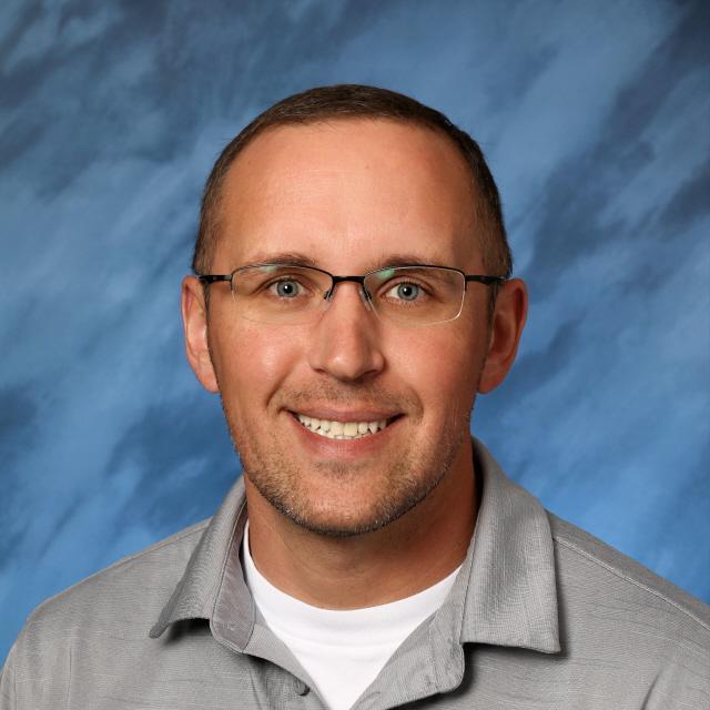 Bryan Bjork's Profile Photo