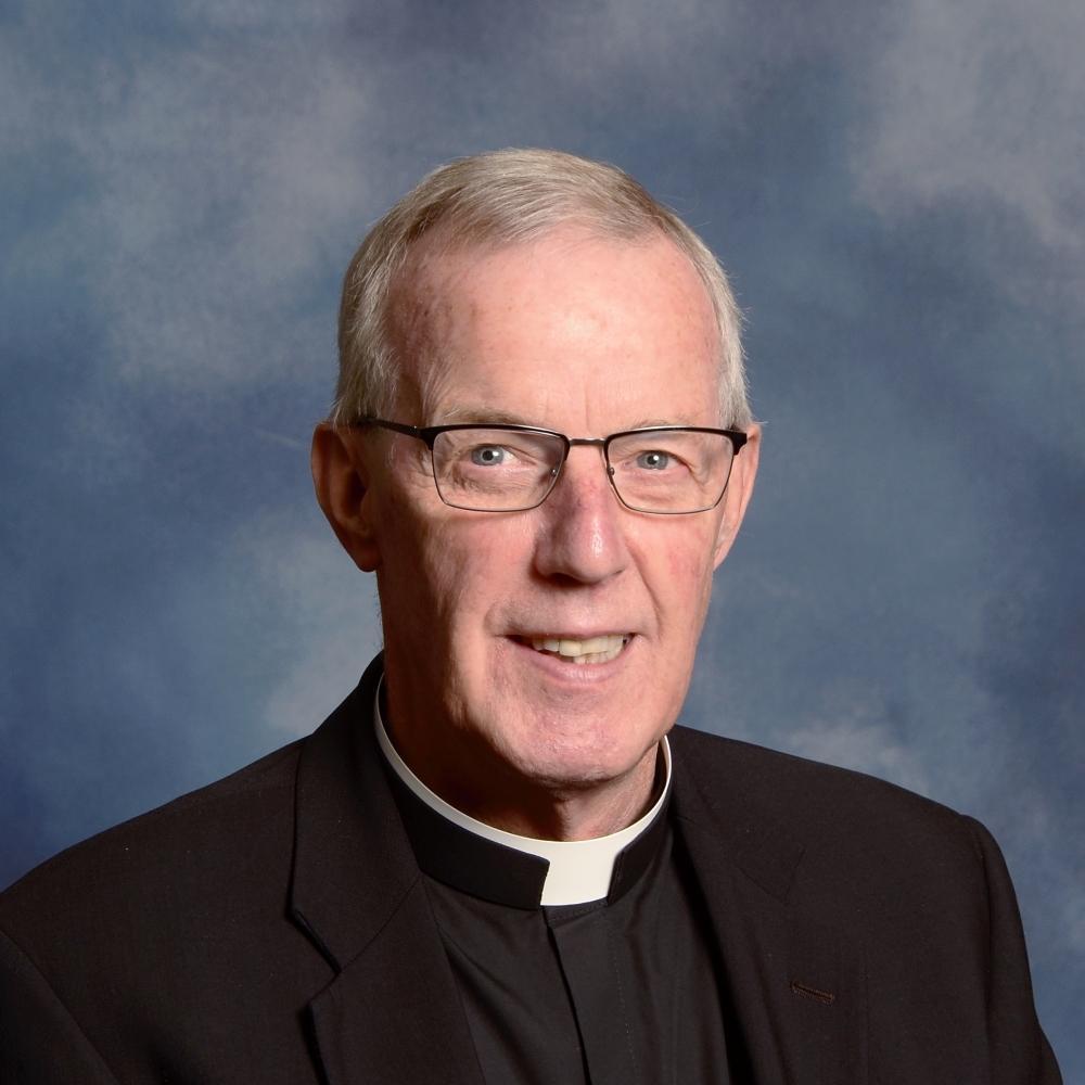 Fr. Richard Bradley's Profile Photo