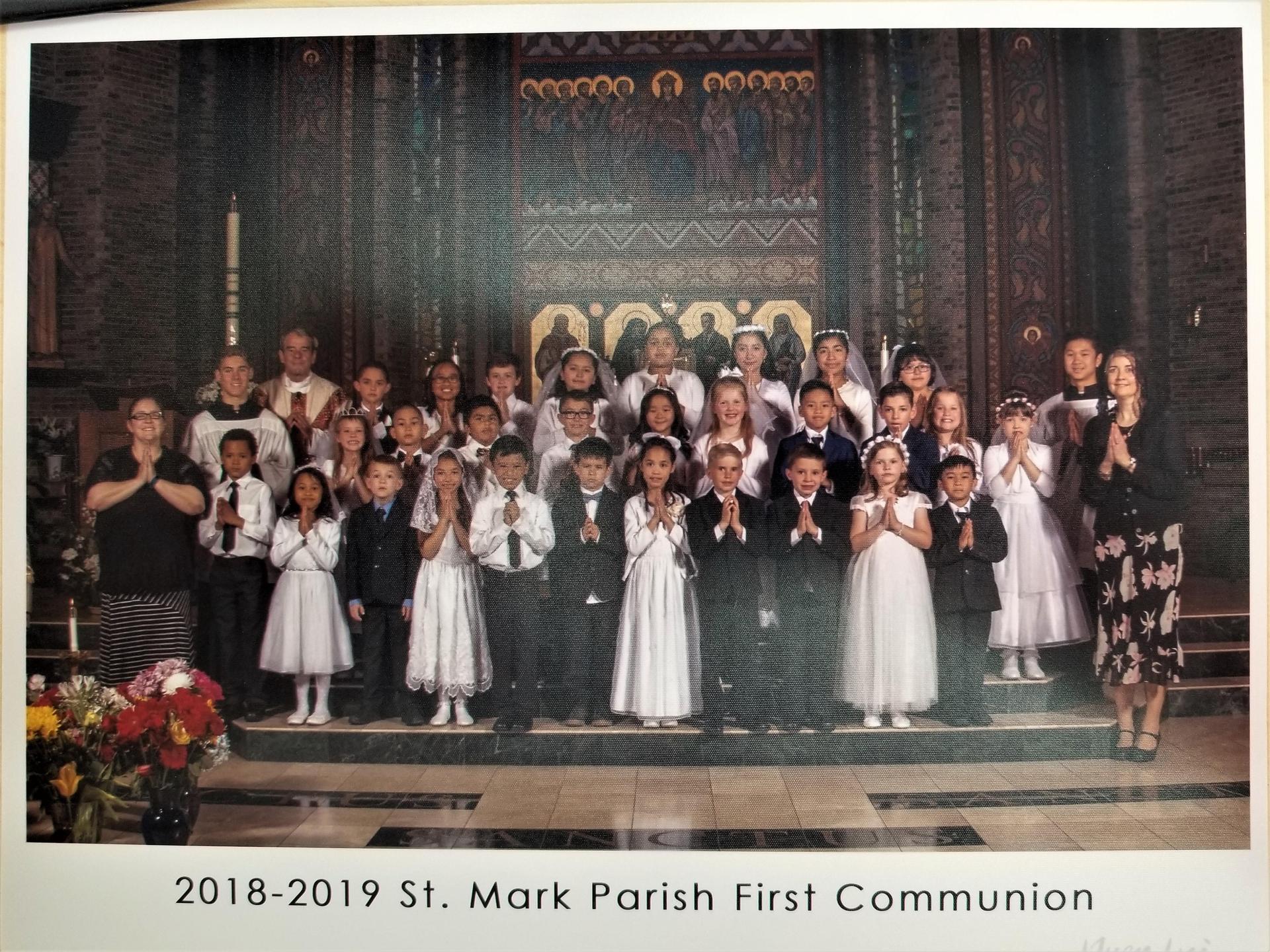 Our second sacrament