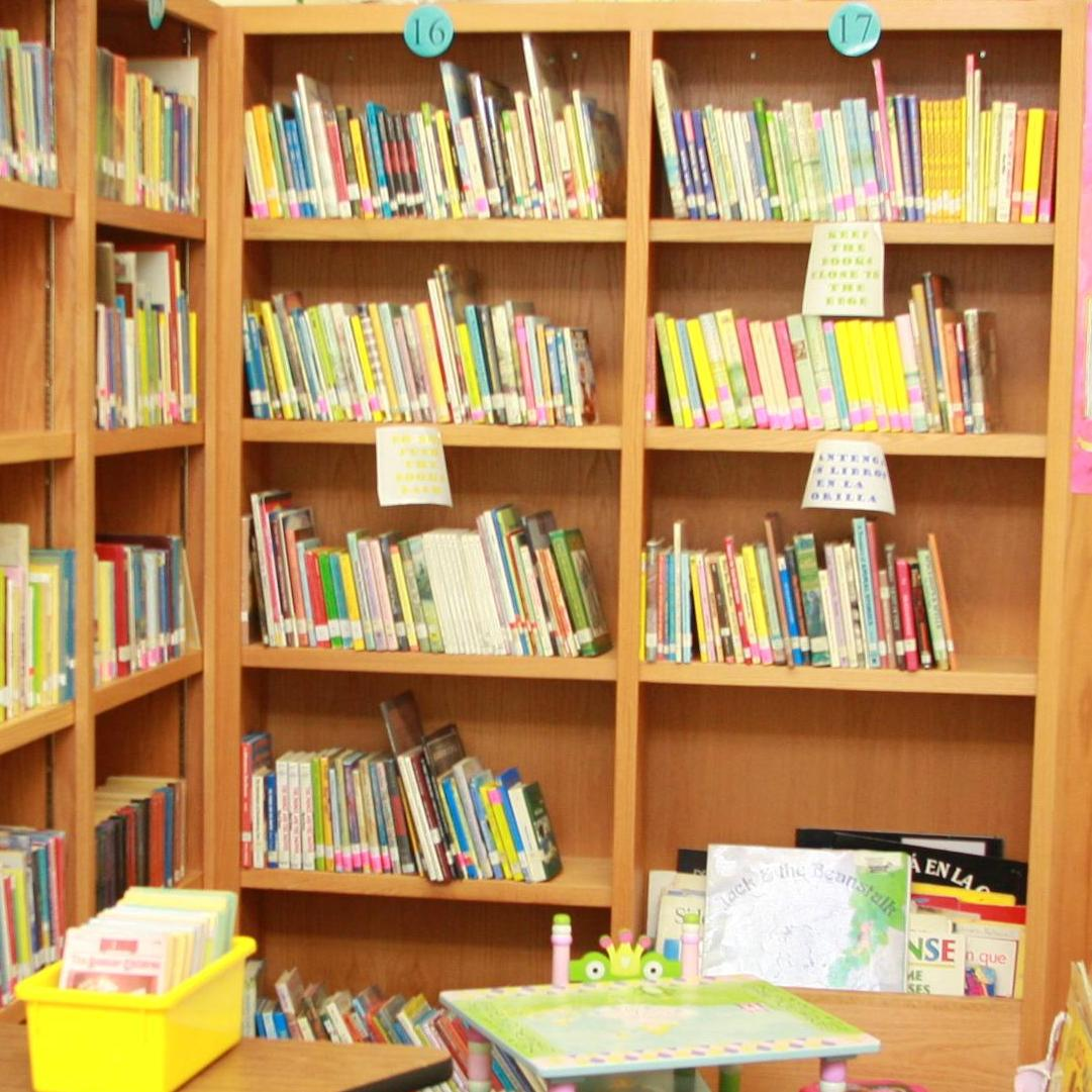 Montague Charter Library's Profile Photo