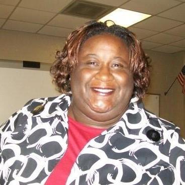 Trinia Blackmon's Profile Photo