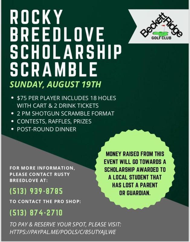 Breedlove Scramble