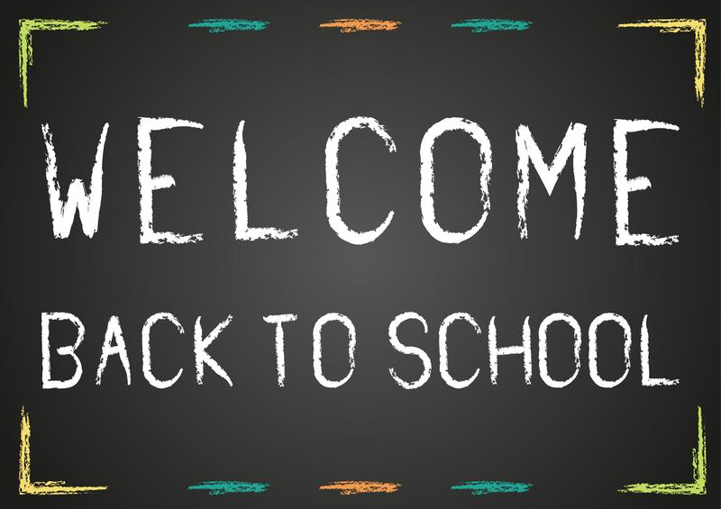 Welcome to the 2018-19 School Year! Featured Photo