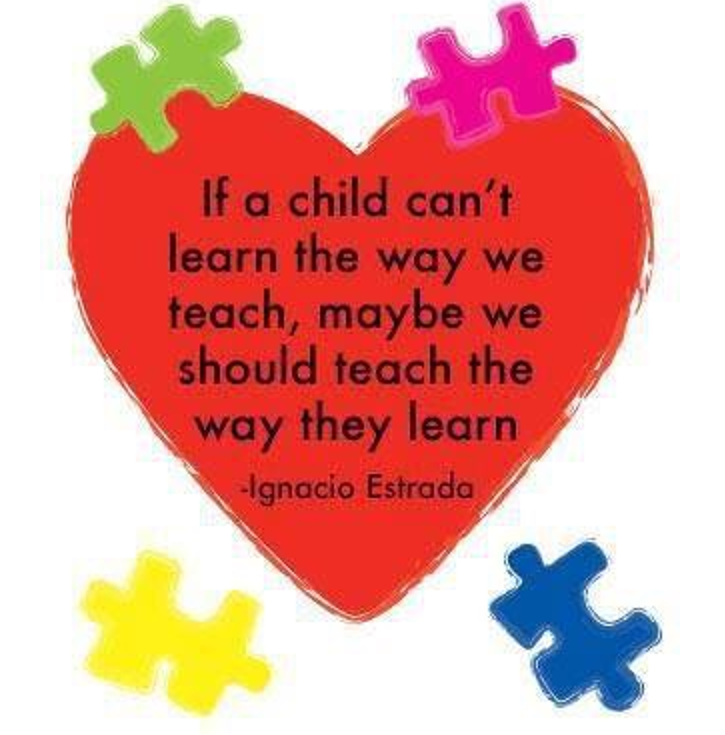 Teach with Heart