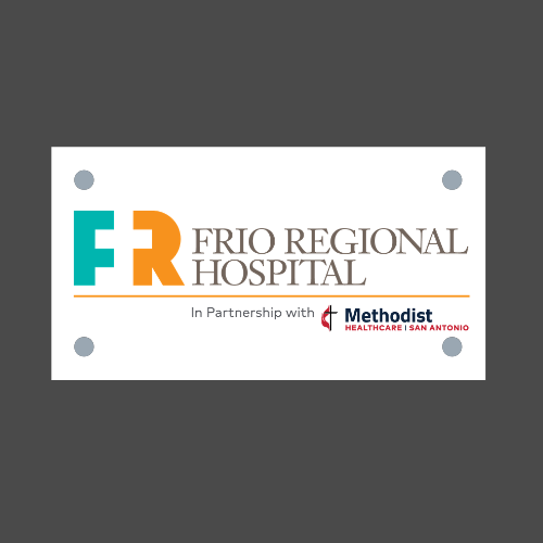 Frio Regional Hospital Resilience Flyer Thumbnail Image