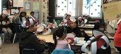 Read Across America - Dress like your favorite Dr. Seuss character