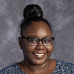 Floydesha Mcdonald's Profile Photo