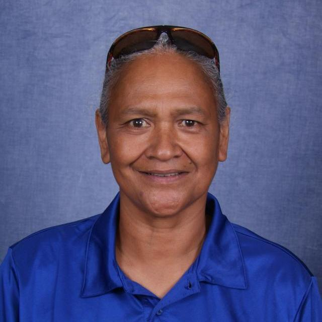 Mary Keahi's Profile Photo