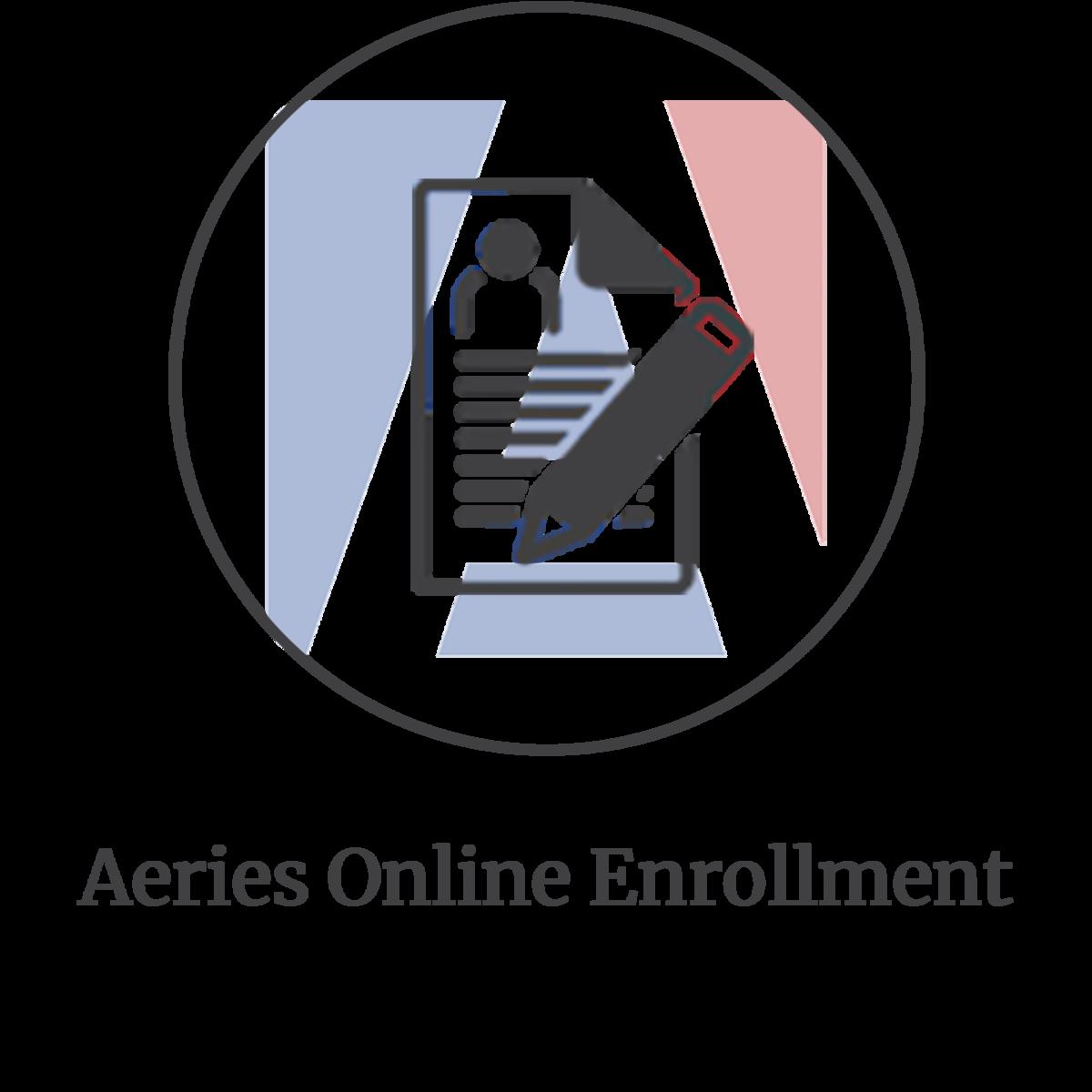 Aeries Online Enrollment
